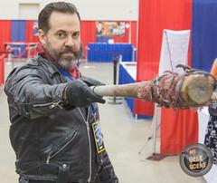 Grand Rapids Comic Con 2017 Part 2 42