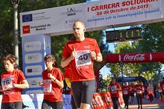 0447 - I Carrera Solidaria H la Paz