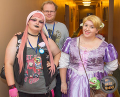 Grand Rapids Comic Con 2017 Part 2 65