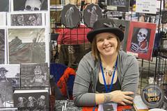Grand Rapids Comic Con 2017 Part 2 73