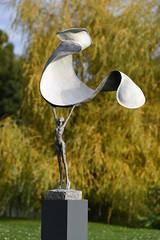 Sculpture 8, Kew Gardens