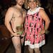 Bonkerz withAja and Meatball 099