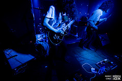 20171019 - Minami Deutch @ Sabotage Club