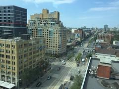 Spadina Ave Toronto
