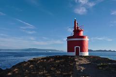 Cabo Home [ Faro | Lighthouse ]