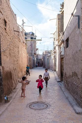 Kashgar - Numéro 2