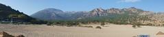 Vedere sudica a muntilor Saos