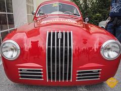 36 Fiat 1100 S 1948