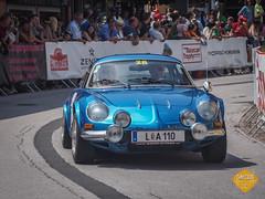 28 Alpine Renault A 110 1977