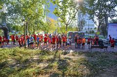 0092 - I Carrera Solidaria H la Paz