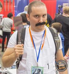 Grand Rapids Comic Con 2017 Part 1 50