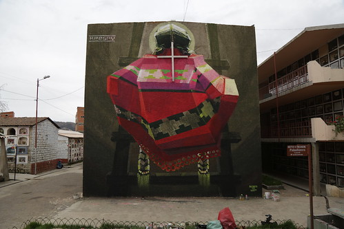 KHESPY PACHA / Ñatinta17
