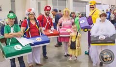 Grand Rapids Comic Con 2017 Part 2 17