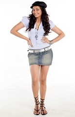 Indian Actress Ragini Dwivedi  Images Set-1   (78)
