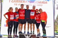 1485 - I Carrera Solidaria H la Paz