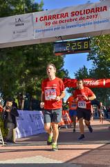 0863 - I Carrera Solidaria H la Paz