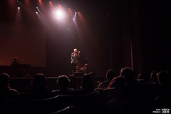 20171011 - Jay-Jay Johanson @ Teatro Tivoli BBVA