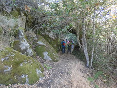 Senderismo Sotillo de Sanabria, Zamora Fotografía ACPC52