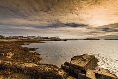 Bretagne-St Malo-Equinox Tide