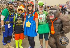 Grand Rapids Comic Con 2017 Part 2 51