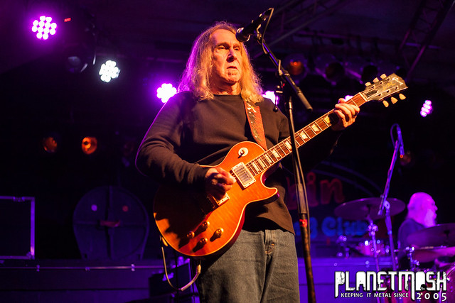 The Kentucky Headhunters - Robin 2, Bilston - 2Oct17 (112 of 162)
