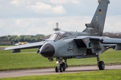 Luftwaffe Tornado ECR