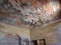 Petra - Urn Tomb - Ceiling (400 sqm)