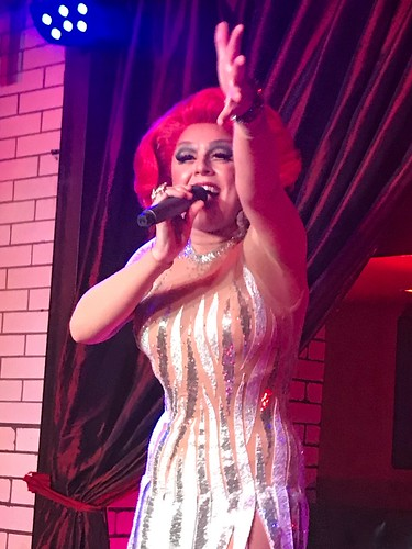 Today is all about... Sunday Service with La Voix