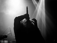 20171004 - Thyrant @ Musicbox