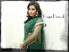 Indian Actress Ragini Dwivedi  Images Set-1   (42)