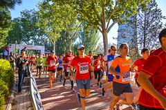 0153 - I Carrera Solidaria H la Paz