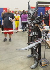 Grand Rapids Comic Con 2017 Part 1 33