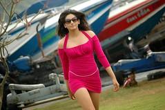 Indian Actress Ragini Dwivedi  Images Set-1   (26)