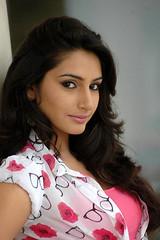 Indian Actress Ragini Dwivedi  Images Set-1   (2)