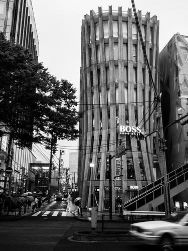 Tokyto - Japon
