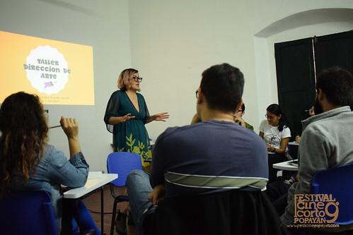 Taller de dirección de Arte. Diana Soler (4)