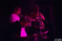 20171031 - Vítor Rua & The Metaphysical Angels @ Sabotage Club