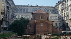 aziz george rotunda kilisesi