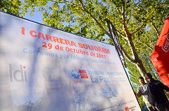 0019 - I Carrera Solidaria H la Paz
