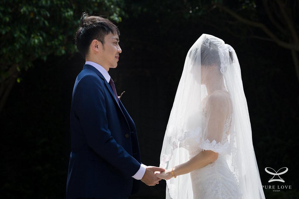 國賓飯店戶外婚禮