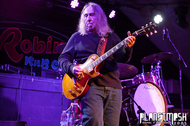 The Kentucky Headhunters - Robin 2, Bilston - 2Oct17 (104 of 162)