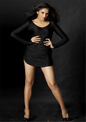 Indian Actress Ragini Dwivedi  Images Set-1   (36)