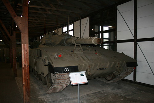 "Tank Museum Munster • <a style=""font-size:0.8em;"" href=""http://www.flickr.com/photos/160223425@N04/38879074951/"" target=""_blank"">View on Flickr</a>"