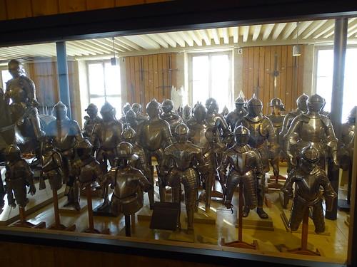 """Musée de l'Armée Paris • <a style=""""font-size:0.8em;"""" href=""""http://www.flickr.com/photos/160223425@N04/38825402192/"""" target=""""_blank"""">View on Flickr</a>"""