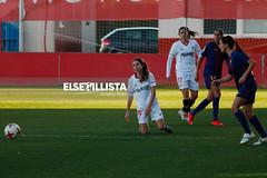 Sevilla FC Femenino - FC Barcelona Femenino-18