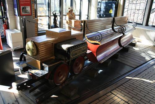 "Deutsches Technikmuseum Railway • <a style=""font-size:0.8em;"" href=""http://www.flickr.com/photos/160223425@N04/38955646261/"" target=""_blank"">View on Flickr</a>"