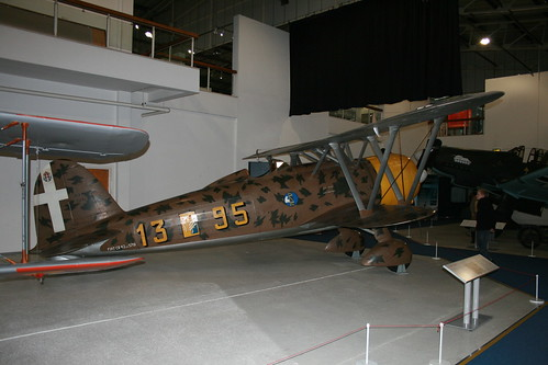 "Royal Airforce Museum London • <a style=""font-size:0.8em;"" href=""http://www.flickr.com/photos/160223425@N04/24014669377/"" target=""_blank"">View on Flickr</a>"