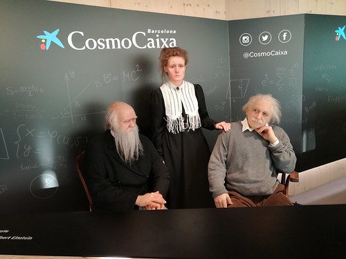 """Science Museum CosmoCaixa Barcelona • <a style=""""font-size:0.8em;"""" href=""""http://www.flickr.com/photos/160223425@N04/38091380024/"""" target=""""_blank"""">View on Flickr</a>"""
