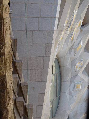 "Sagrada Família Gaudi Barcelona • <a style=""font-size:0.8em;"" href=""http://www.flickr.com/photos/160223425@N04/38092489624/"" target=""_blank"">View on Flickr</a>"
