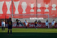 Sevilla FC Femenino - FC Barcelona Femenino-34